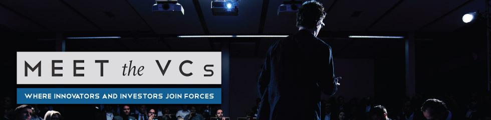 YES!Delft Meet the VCs 2015-2016 - kick off