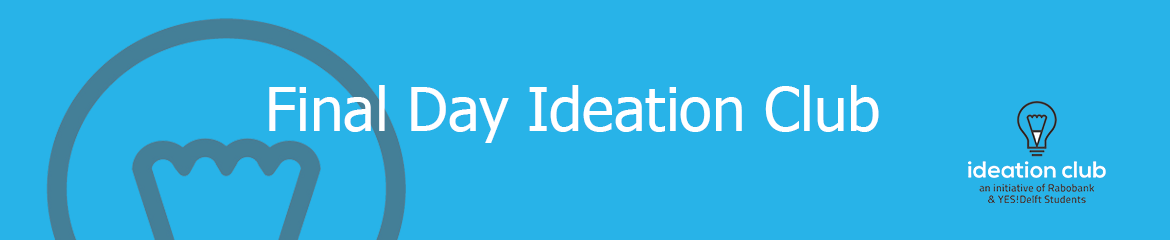 Final Day Ideation Club