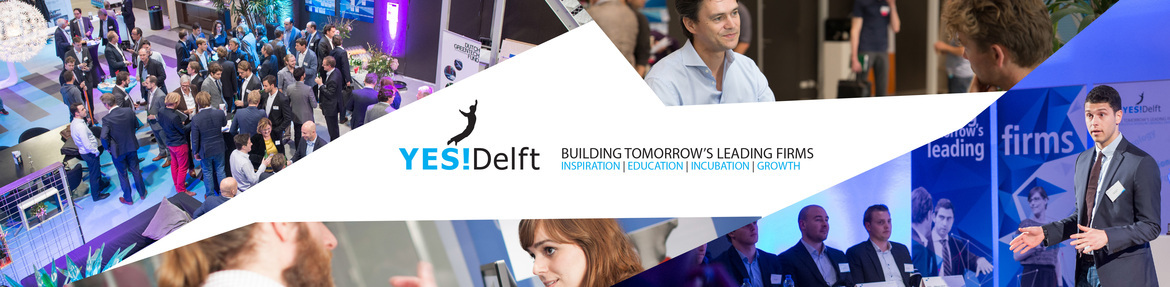YES!Delft Incubation