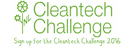 CleanTech Challenge 2016