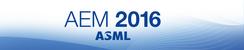 AEM 2016