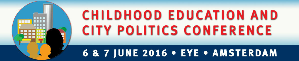 Conference Childhood Education and City Politics