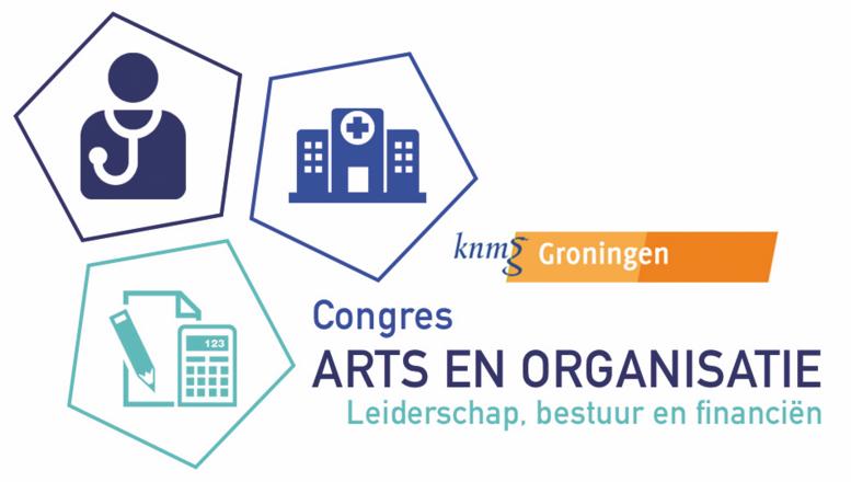 Congres 'Arts en organisatie - leiderschap, bestuur en financiën in de zorg'