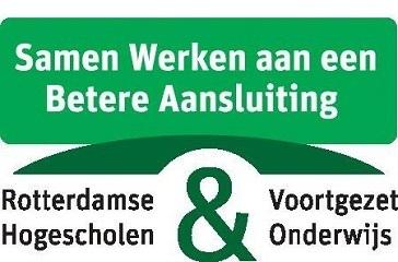 Werkconferentie 'Samen werken aan een betere aansluiting vo-hbo' (Kopie)