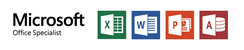 Informatie & Examentraining Microsoft Office Specialist