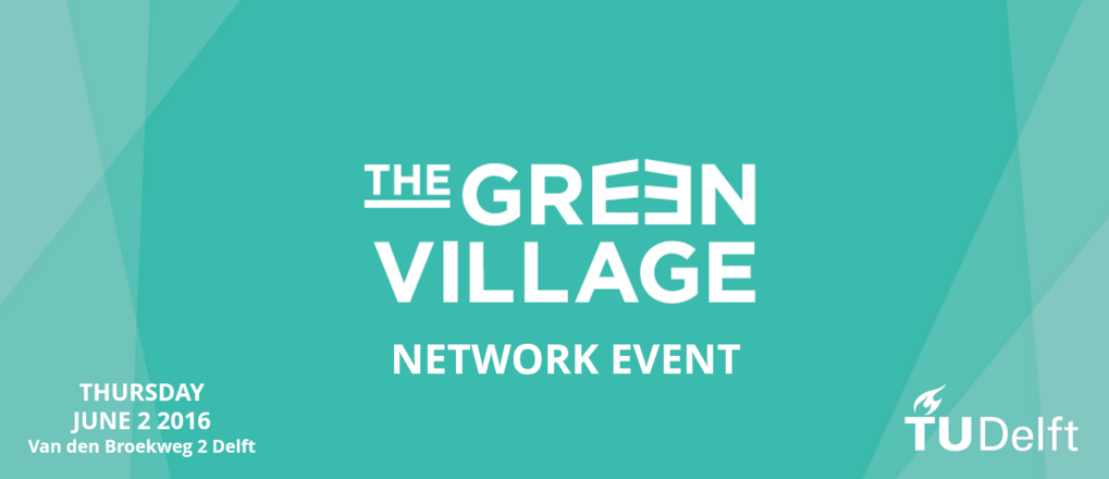 The Green Village Network Event