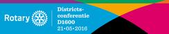 Districtsconferentie 2016 - partners
