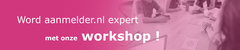 aanmelder.nl workshop