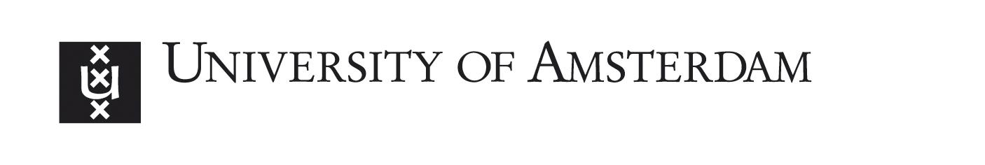UvA scholarship ceremony