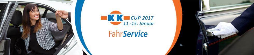 Fahrservice K+K Cup 2017