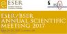 ESER/BSER Annual Scientific Meeting 2017