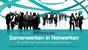 Masterclass Samenwerken in Netwerken
