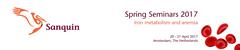 Sanquin Spring Seminar