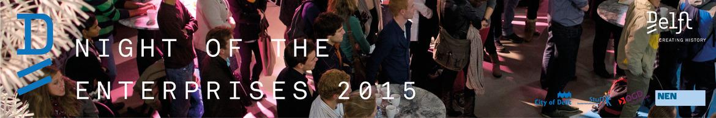 Tour of The Enterprises 2016