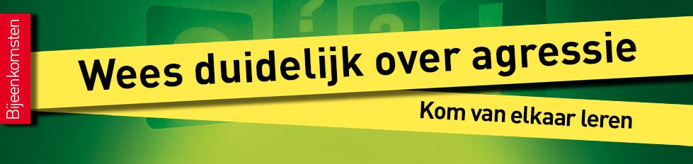 RegioSessie 'Veilig ambulant en alleenwerken' in Emmeloord