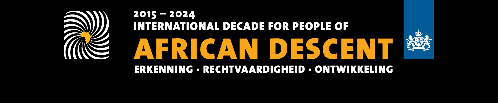 International Decade for People of African Descent