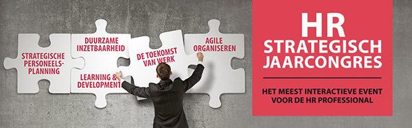 HR Strategisch Jaarcongres