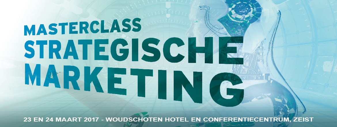 Masterclass Strategische Marketing