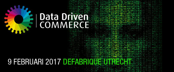Data Driven Commerce 2017
