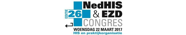 NedHIS & EZD congres