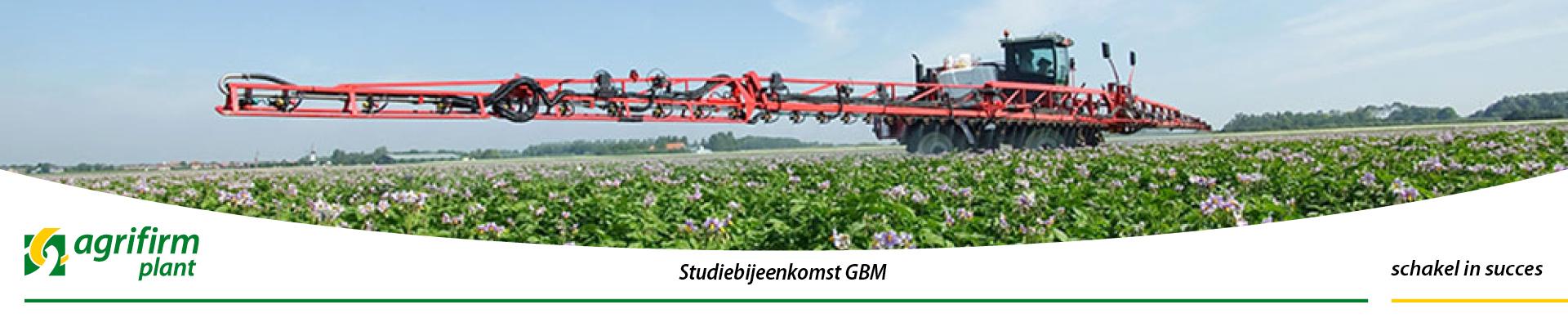 Studiebijeenkomst GBM in regio Friesland
