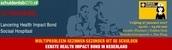 Lancering Health Impact Bond - Sociaal Hospitaal
