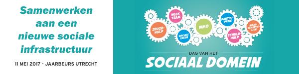 Dag van het Sociaal Domein