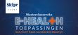 Masterclass Reeks E-health Toepassingen