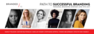 Path to to successful branding part 1 (50% korting)