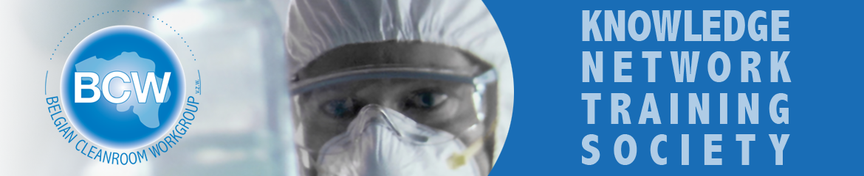 BCW Cleanroom opleidingen module 1