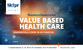 Masterclassreeks Value Based Health Care