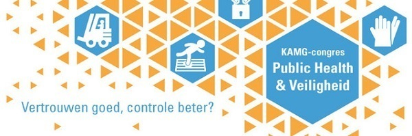 KAMG congres 2017 | Public health en veiligheid