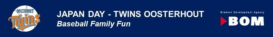Japan Day - Twins Oosterhout