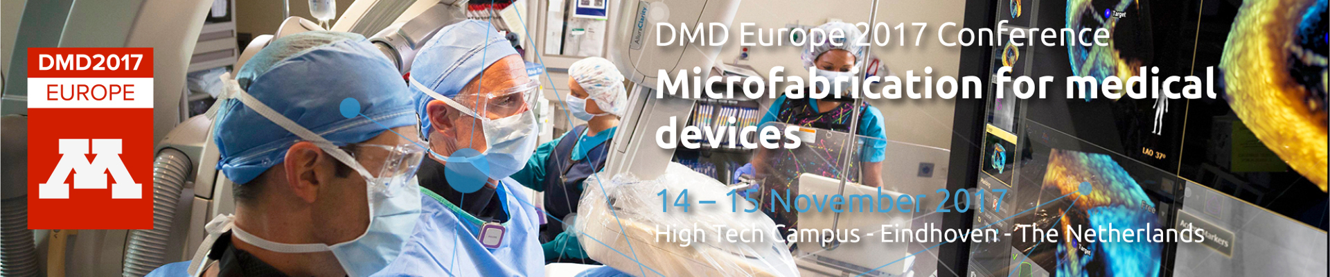 DMD EUROPE 2017