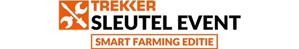 Trekker Sleutel Event : Smart Farming Editie