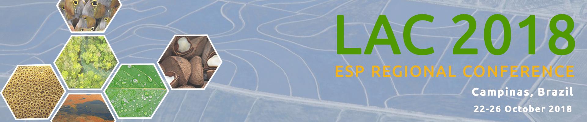 ESP LAC 2018