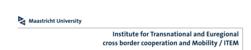 ITEM/Team GWO Informationssitzung Deutsch-Niederländisches Doppelbesteuerungsabkommen