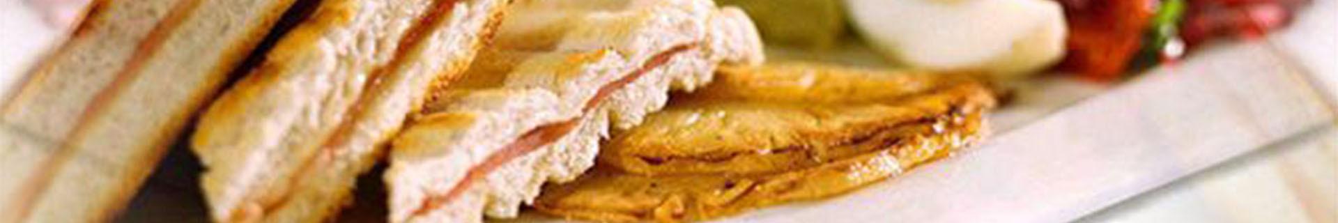Doe-het-zelf-tosti's