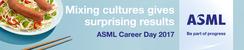 ASML Career Day 2017