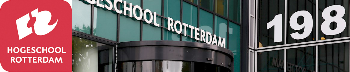 1e jaars excursie Dordrecht 1Q1R 2e ronde