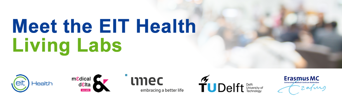 "EIT Health ""Meet the Living Lab"" event"