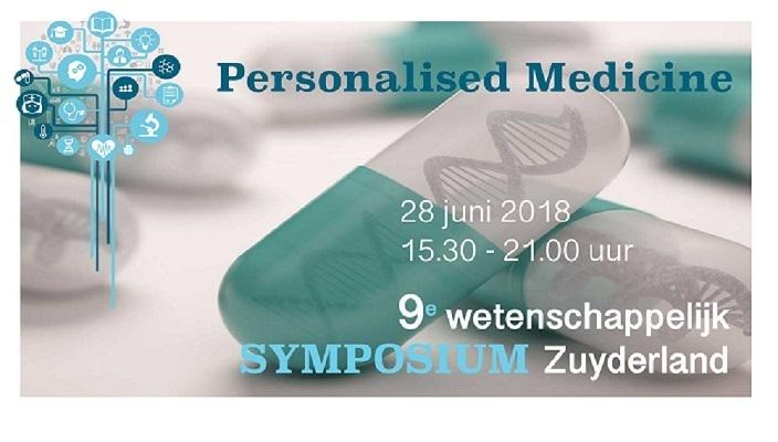 Wetenschappelijk Symposium Zuyderland