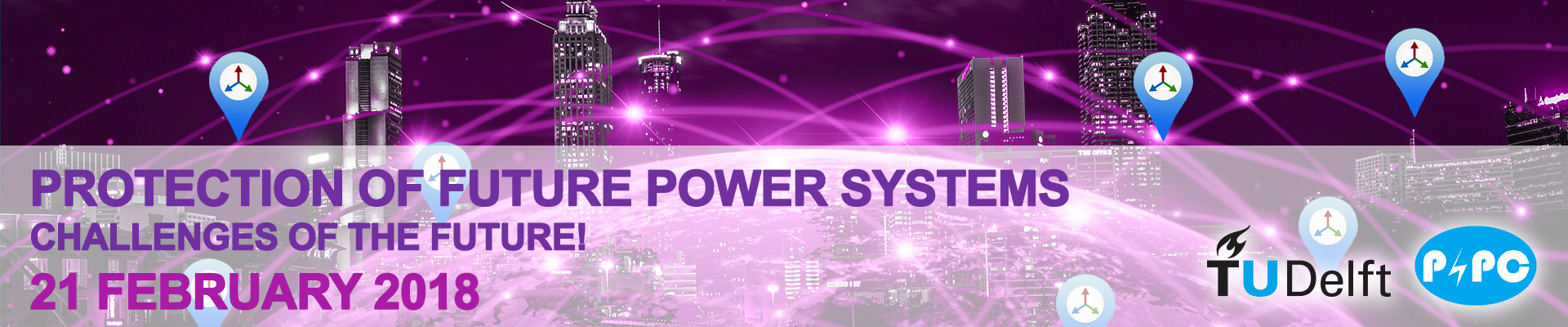 "Protection of Future Power Systems - ""Challenges of the Future"""