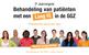 Laag IQ in de GGZ | 24 mei 2018