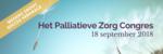 Het Palliatieve Zorg Congres 2018 | 18 september 2018