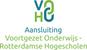 afsluitende bijeenkomst  'Samen werken aan een betere aansluiting vo-hbo'