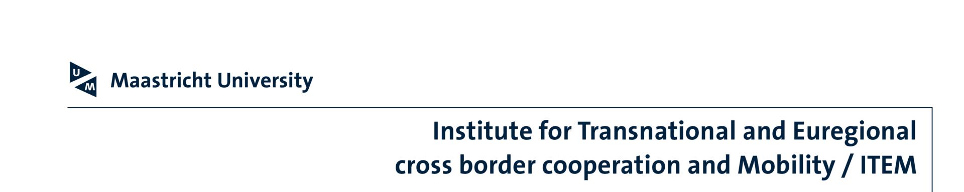 ITEM / SVB informatiesessie: Grensoverschrijdende werkloosheid