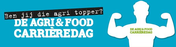 Agri & Food Carrièredag