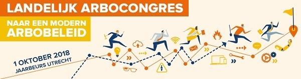 Landelijk Arbo Congres 2018