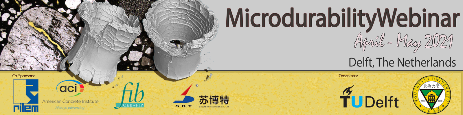Microdurability 2020